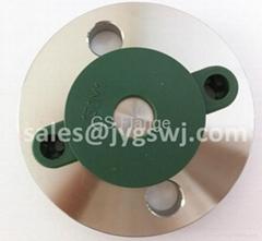 ASME/ANSI A182 F51/2205 socket weld steel flanges