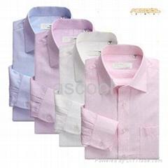 Men Business Shirts