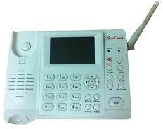 SC-9028-3G WCDMA Fixed Wireless Phone UMTS 850/1900Mhz or 2100 MHz Quad-band