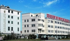 Jinghong Embroidery Thread Co. Ltd