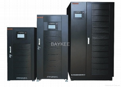 Low frequency online UPS three phase 10kva-500kva