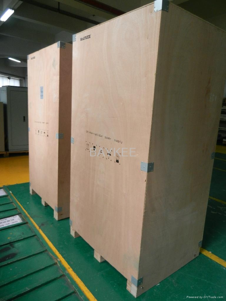 Low frequency online UPS three phase 10kva-500kva - CHP3300