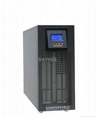 High frequency online UPS 6kva-10kva