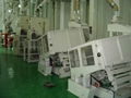 rice mill 150TPD