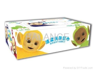 2013 hot sale baby wet wipes  5