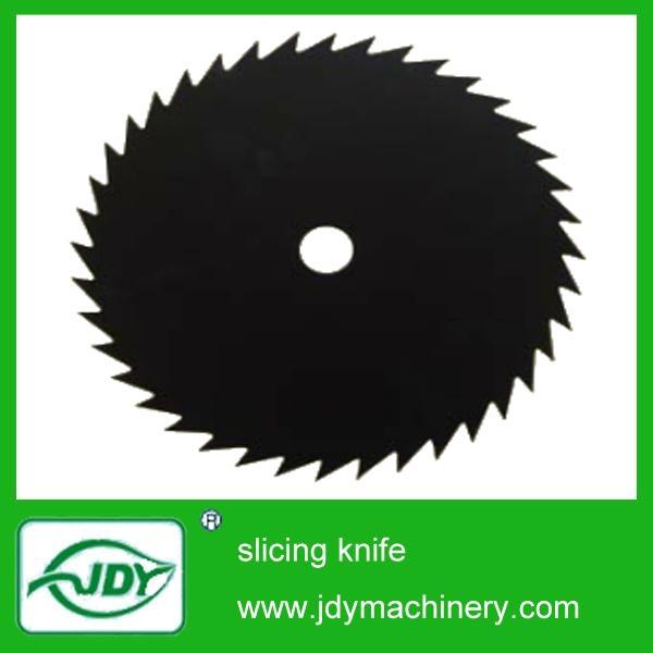 grass cutter part brush cutter blade 3