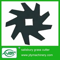 sod cutter part salisbury grass cutter