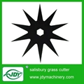sod cutter part salisbury grass cutter 3