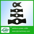 sod cutter part salisbury grass cutter 5