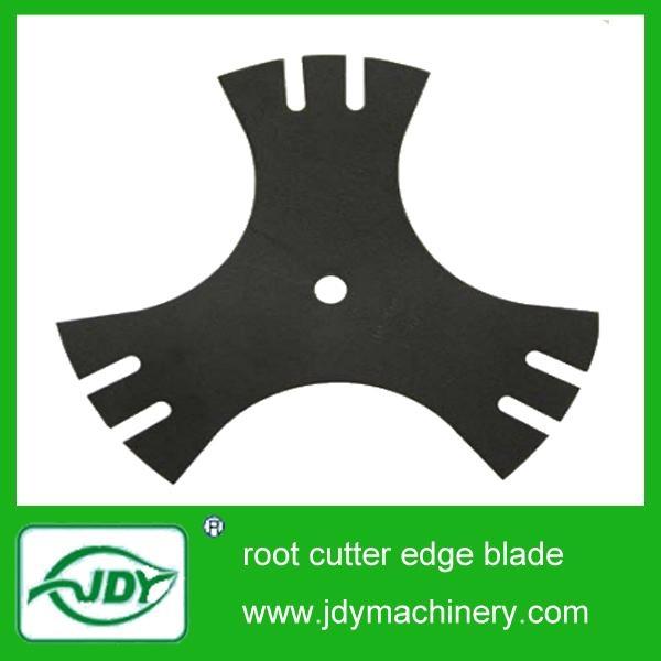root cutting edge blade 2