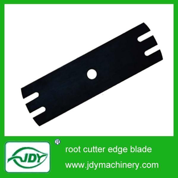 root cutting edge blade 3
