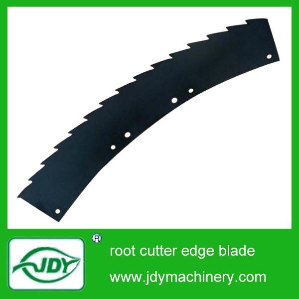root cutting edge blade 4