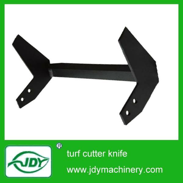 sod cutter part turf cutter blade 1