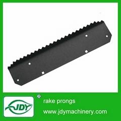 brush cutter part pake prongs