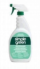 标准全效清洁剂