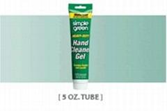 新波绿洗手液