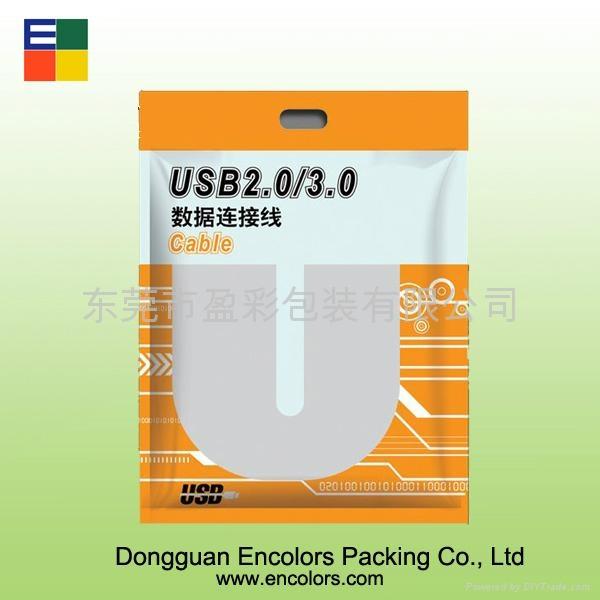 手機貼膜塑料袋 4