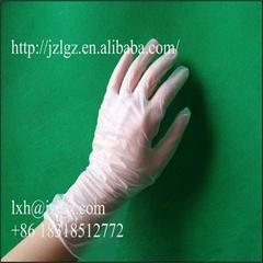 wholesale disposable vinyl hospital gloves