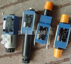 A10-F-R-01-C-K-10油研变量柱塞泵