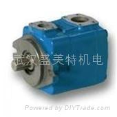 PV29 1L1D C00丹尼逊叶片泵