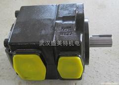 T6C 006 1R00 B1丹尼逊叶片泵