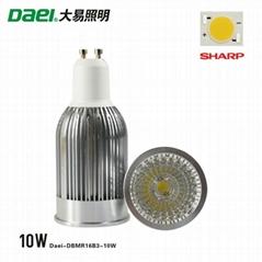 LED Spotlights 10W
