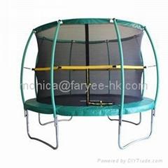 Air trampoline