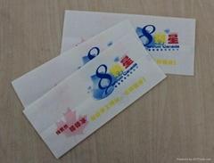 環保淋膜紙袋