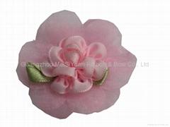 decorative flower for dress
