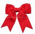 grosgrain hair bow baby hair bow 4