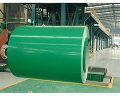 Color coated galvanized steel coil/PPGI steel coil