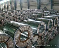 ppgi color coated coil manufacturer
