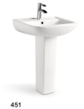 451 Pedestal Basin