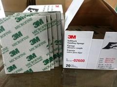 3M2600海綿砂紙