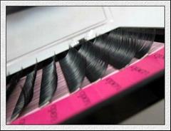 synthetic mink eyelash