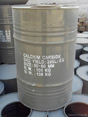 Calcium Carbide(CaC2)