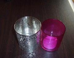 水性玻璃烤漆