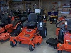 HUSQVARNA IZ 4821 lawn mower
