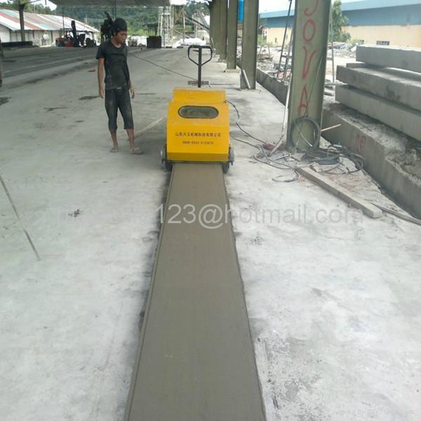 Weight Of Lightweight Concrete : Light weight precast concrete wall panels machine hqj