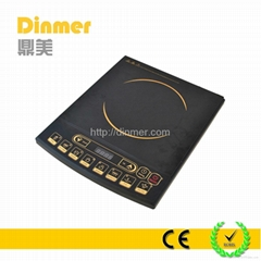 Multi-funtion Press Control Induction Cookers DM-B4