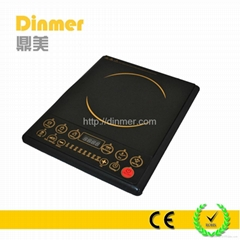Low Price Button Control Induction Cooker DM-B5