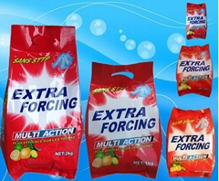 washing powder with good quality and low price