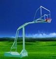 包箱式籃球架