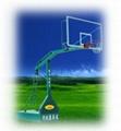 仿液壓籃球架