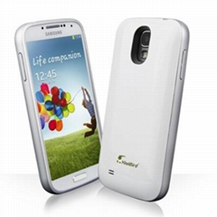 New 2600mah battery case for samsung galaxy s4