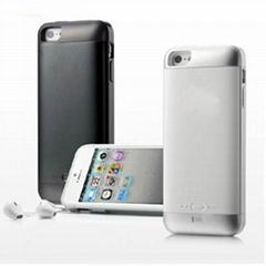 KIWIBIRD backup power KB2000-i5 2000mAh battery case for iPhone5