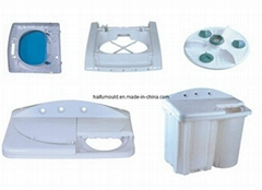 Plastic Washing Machine Parts Injection Mould