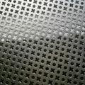 圖案沖孔板 1