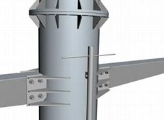 電力杆鋼管杆設計軟件