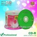 52X/80MIN/700MB A-Grade Blank CD-R